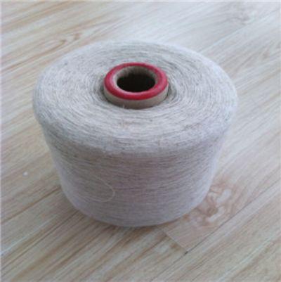 点击查看详细信息<br>标题:亚麻棉混纺纱 阅读次数:1224